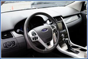 2013 Ford Edge SEL SEL/AWD/LEATHER/V6/PANO ROOF/CAMERA/PLATINUM Kitchener / Waterloo Kitchener Area image 11