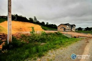 3 foundation ready building lots - Vincents Way, Antigonish