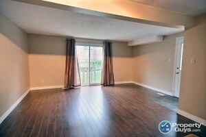 4 bdrm house; clean, upgraded. Close to university!