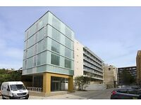SURREY QUAYS Office Space to Let, SE8 - Flexible Terms   2 - 80 people