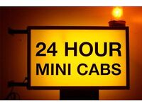 **MINI CAB DRIVERS REQUIRED FOR BUSY OFFICE IN HOLLOWAY **