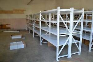 SHELVING , FREE DELIVERY! WAREHOUSE, GARAGE, 3 SHELF, SHELVES