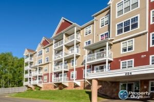 Spectacular 2 bed/2 bath condo with amazing views!