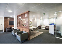 ( Euston - WC1H ) Co-working - Office Space to Rent