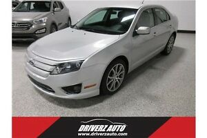 2011 Ford Fusion SE CLEAN CARPROOF, BLUETOOTH, REMOTE START