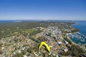 Holiday Apartment Nelson Bay Port Stephens Pool Tennis Court  BBQ Nelson Bay Port Stephens Area Preview