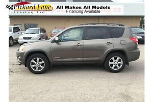 2009 Toyota RAV4 Limited Limited