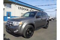 2011 Ford Escape XLT Automatic 3.0L 6cyl 6spd Auto 4WD