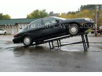 WANTED car ramp !!! Something like that. Or someone knows who is trading?!