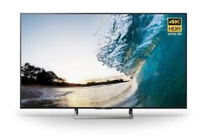 "SONY BRAVIA 43"" LED 4K HDR ANDROID SMART UHDTV *NEW IN BOX*"