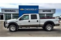 2002 Ford F-350 Lariat near Lethbridge DEPENDABLE RELIABLE TRUCK