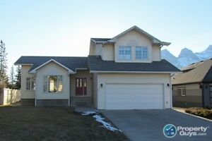 For Sale 256 Grizzly Crescent, Canmore, AB