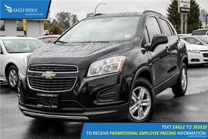 2015 Chevrolet Trax 2LT Backup Camera and Air Conditioning