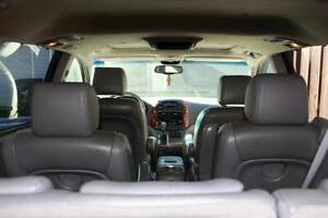 2004 Toyota Sienna XLE Minivan, Vancouver $8500