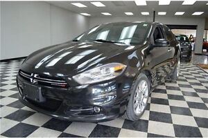 2013 Dodge Dart Limited/GT Kingston Kingston Area image 6