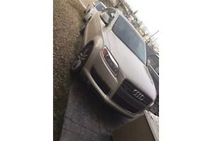 2007 Audi Q7 Premium FOR SALE BY OWNER