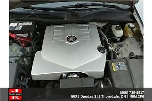 2004 Cadillac CTS Deluxe London Ontario image 5
