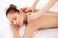 Don't forget yr Insurance, come for Massage, promotion Kitchener