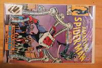 COMIC BOOK- THE AMAZING SPIDER-MAN #263 NEAR-MINT