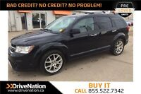 2012 Dodge Journey R/T AWD! Loaded!