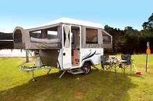 Jayco Swift Camper 2013 Dilston Launceston Area Preview