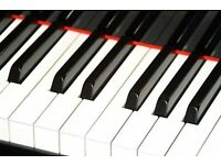 Mobile Piano Teacher L.T.C.L - High Peak, Derbyshire (Lessons in your home)