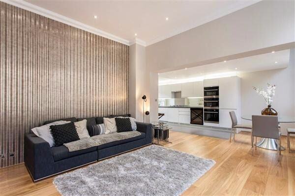 STUNNING 1 BED IN THE HEART OF SOUTH KENSINGTON