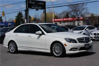 2011 Mercedes-Benz C-Class AWD City of Toronto Toronto (GTA) Preview