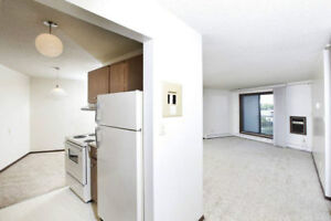 Come and View Our Unique One Bedroom, One Bathroom!