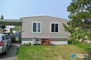 Recent upgrades, large fenced lot, 3 bed.  Why pay Rent!
