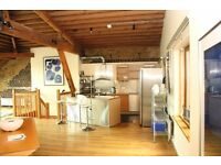 ** STUNNING WAREHOUSE CONVERSION 3 BED FLAT, CONCIERGE, CANARY WHARF, E14 - AW CALL NOW!!