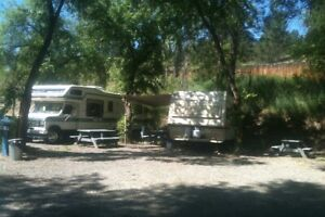 RV Pad for rent - $1000/month