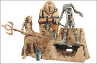 1998 McFarlane's Monsters Playsets Series 2 - The Mummy NEW