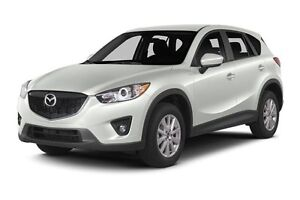 2014 Mazda CX-5 GT ONE OWNER & LOCALLY OWNED