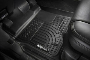 WeatherBeater Floor Liners Dodge Ram (10-12) (WC98001)