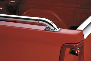 NEW !! Putco SSR Locker Side Bed Rail Chevy S10 Ford Ranger
