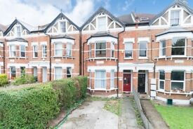 Cheap studio flat in Streatham. Furnished or Part-Furnished. Regulated Heating Included.