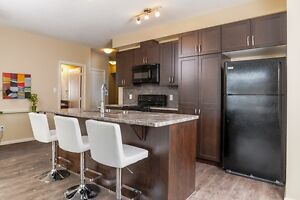 Freeze Frame February:  Bach, One & Two Bedroom Units!