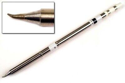Hakko T15-js02 Conical Bent Tip R0.2 30deg X 1.6 X 7.9mm For Fx-951
