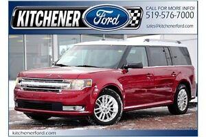 2014 Ford Flex SEL SEL/AWD/NAVI/PANO ROOF/SIRIUS/HTD SEATS/HT...