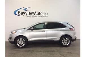 2016 Ford EDGE SEL- AWD! REMOTE START! LEATHER! SYNC!