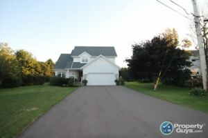 For Sale 49 Bell Crescent, Charlottetown, PE