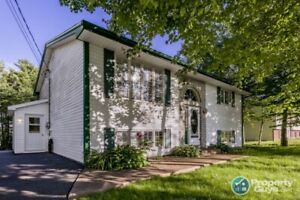 Meticulously cared for 3 bdrm/2 bath, large detached garage