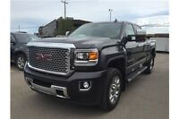 2015 GMC Sierra 2500HD 4 WHEEL DRIVE, AUTOMATIC LIGHTS, SEATS 5