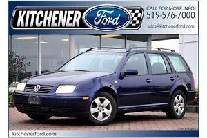 2004 Volkswagen Jetta GLS 1.8T Kitchener / Waterloo Kitchener Area image 1