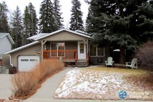 For Sale 703 Larch Place, Canmore, AB