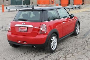 2013 Mini Hatch Cooper | ONLY 42K | CERTIFIED + E-Tested Kitchener / Waterloo Kitchener Area image 5