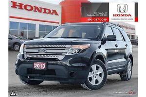 2013 Ford Explorer Base SEVEN PASSENGER SEATING | FIVE DRIVE...