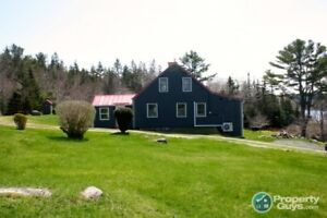 AMAZING views on 155 acres with many updates