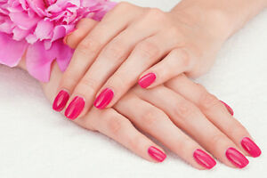 Nails, Hair Removal and Skin Care Oakville / Halton Region Toronto (GTA) image 1